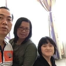 Profil Pengguna King Seng