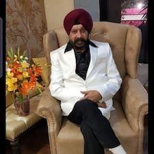 Satnam Singh User Profile