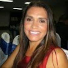 Кориснички профил на Alejandra