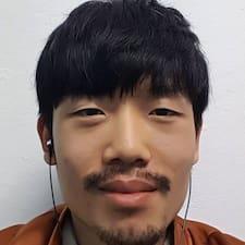 Min Kyu Kullanıcı Profili
