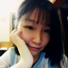 Profil korisnika 颖怡
