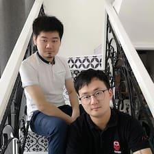 โพรไฟล์ผู้ใช้ Mao