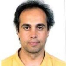 Profilo utente di Σταύρος
