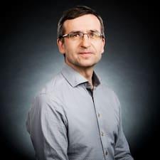 Jüri Brugerprofil