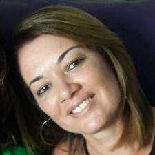 Profil utilisateur de Vera Regina