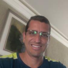 Murilo felhasználói profilja