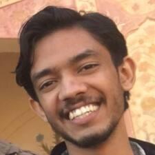 Abhiroop Kullanıcı Profili