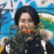 Profil Pengguna 千僡