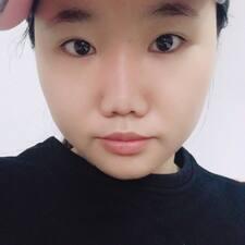 LuLu felhasználói profilja