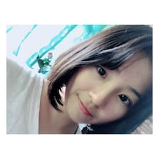 丽婷 User Profile