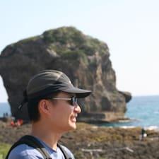 Woonie User Profile