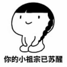 Perfil do utilizador de 莉