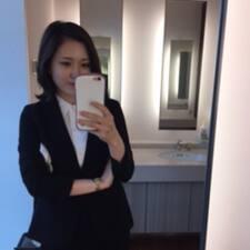 โพรไฟล์ผู้ใช้ Jungae