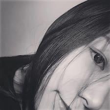 Profil utilisateur de 君怡