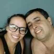 Profil utilisateur de Ana Lucia Campos