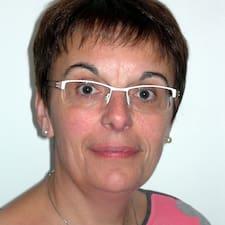 Profil Pengguna Marie-Genevieve Et Alain