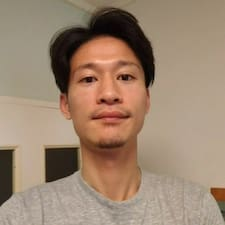 Perfil do utilizador de 賢慎