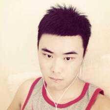 Profil utilisateur de 韬韬