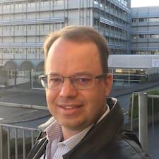 Nutzerprofil von Håvard