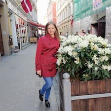 Светлана User Profile