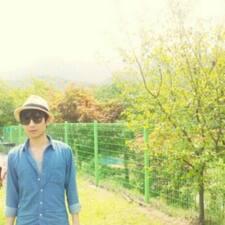 Profil utilisateur de Soohyung