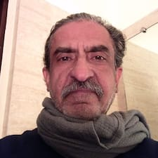 Gurcharan - Profil Użytkownika