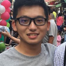 Profilo utente di 貫緯