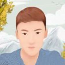 Perfil do usuário de Haocheng