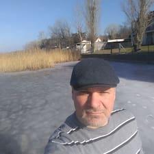 Tibor的用戶個人資料