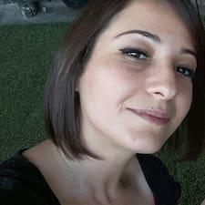 Yasmine Brukerprofil