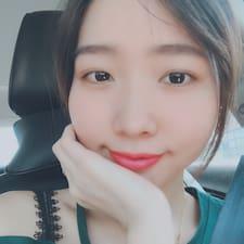 林煌 felhasználói profilja
