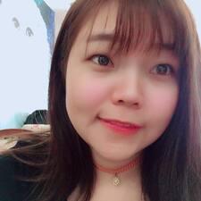 家欣 User Profile