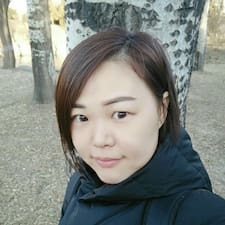 静 User Profile