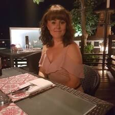 Tanya - Profil Użytkownika