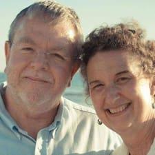 Steve & Lois Brugerprofil