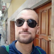 Profil Pengguna Philipp