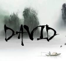 Ulteriori informazioni su David