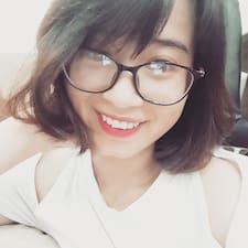 Profil Pengguna Hong