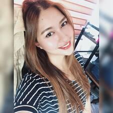 Pearly Jill felhasználói profilja