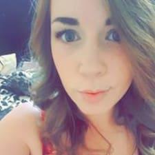 Profil utilisateur de Brielle