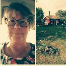 Anne-Mari Brugerprofil