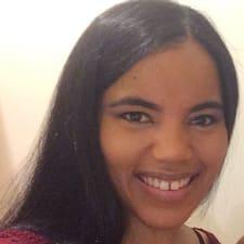 Meyris User Profile