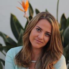 Daniella Brukerprofil