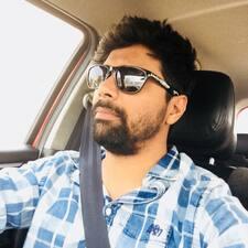 Sathish Kumar User Profile