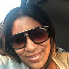 Shamenia User Profile