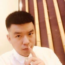 方 - Profil Użytkownika
