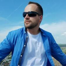 Το προφίλ του/της Rafał