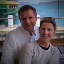 Annette And Richard User Profile