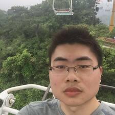 Perfil de l'usuari Yongchen