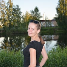Арина User Profile